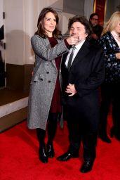 "Tina Fey – ""To Kill A Mocking Bird"" Opening Night in NYC"