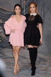 "Vanessa Hudgens – ""Second Act"" Photocall in LA"