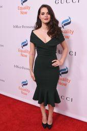 Vanessa Marano - Make Equality Reality Gala in Beverly Hills 12/04/2018