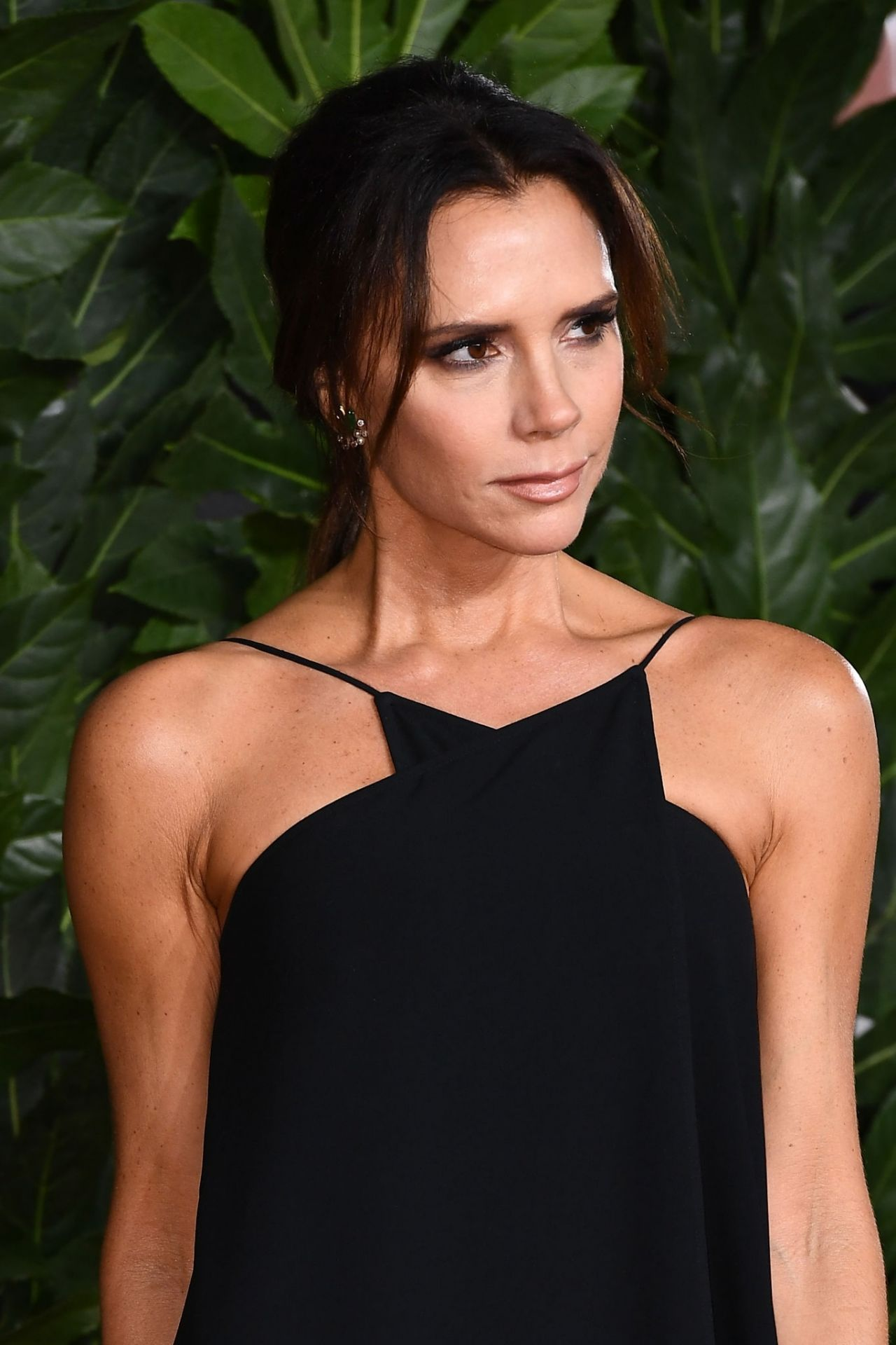 Victoria Beckham – The Fashion Awards 2018 in London