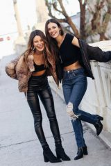 Victoria Justice and Madison Reed -  Photoshoot in LA, December 2018