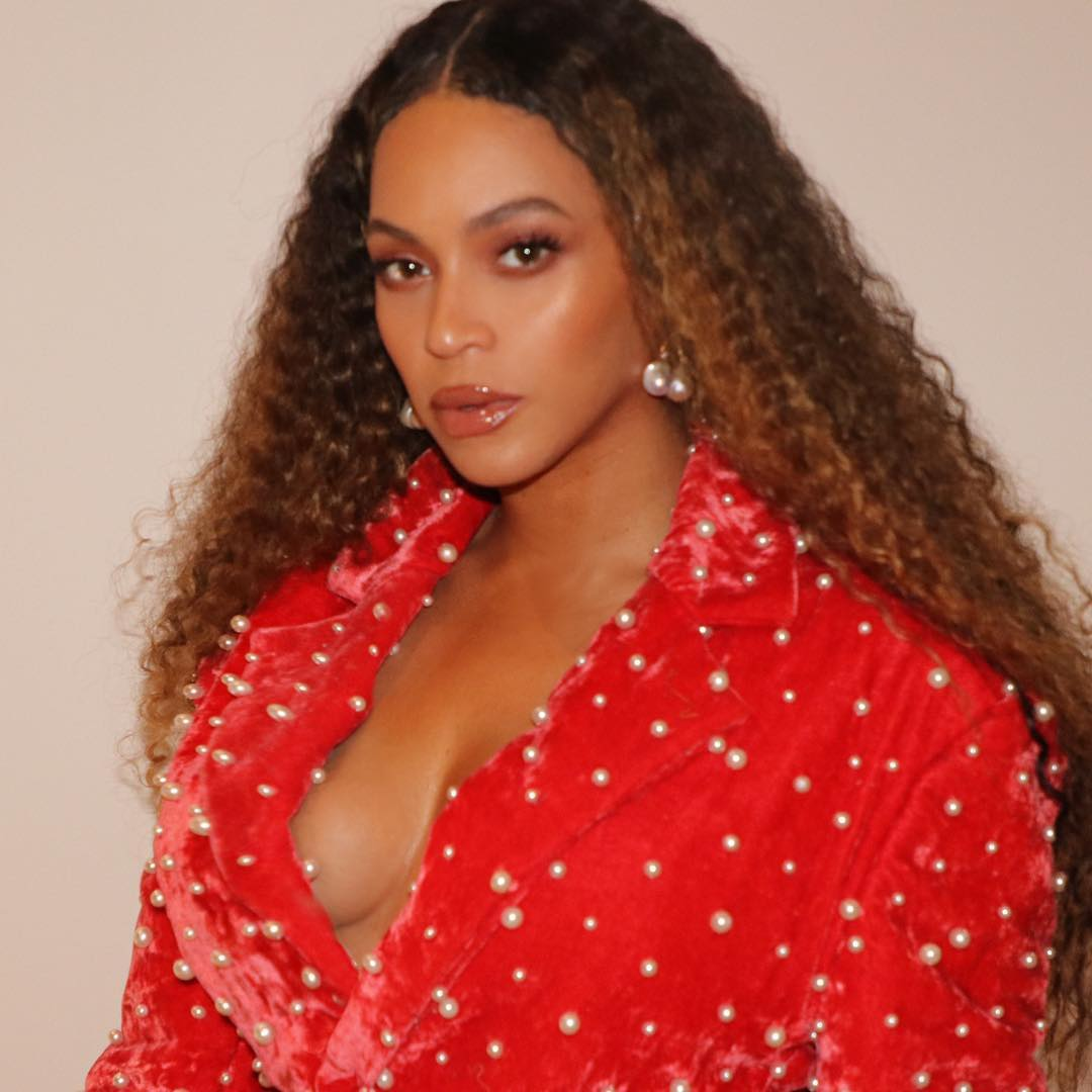 Beyonce Knowles Personal Pics 01/31/2019 Beyonce Knowles