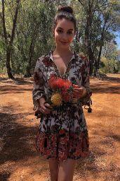 Adelaide Kane in Bikini 01/06/2019