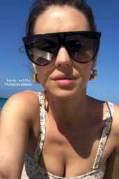 Adelaide Kane - Personal Pics 01/03/2019