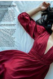 Aimee Garcia - Regard Magazine Issue #49 January 2019