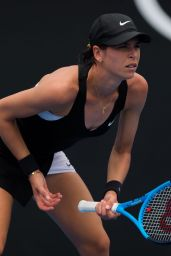 Ajla Tomljanovic – Australian Open 01/15/2019