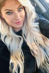 Alexa Bliss - Personal Pics 01/27/2019