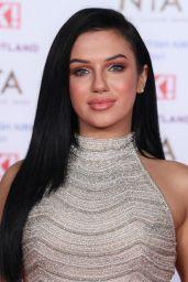 Alexandra Cane – National Television Awards 2019