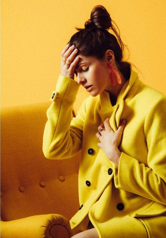 Alexandra Daddario - Photoshoot, January 2019