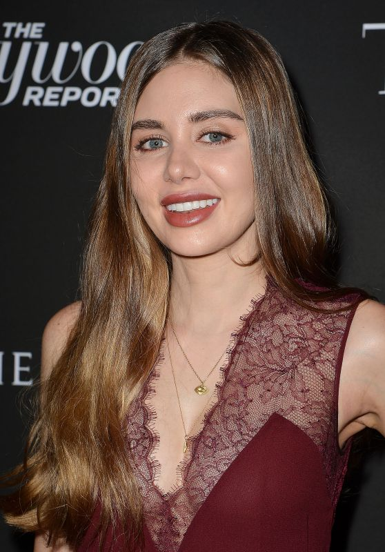 Alexandra Parker – Showtime 2019 Golden Globes Nominees Celebration