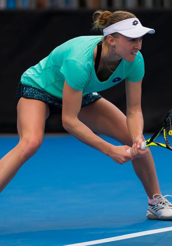 Aliaksandra Sasnovich – 2019 Sydney International Tennis 01/09/2019