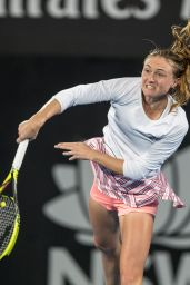 Aliaksandra Sasnovich – 2019 Sydney International Tennis 01/11/2019
