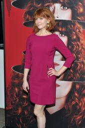 "Alicia Witt - ""Russian Doll"" Premiere in New York"