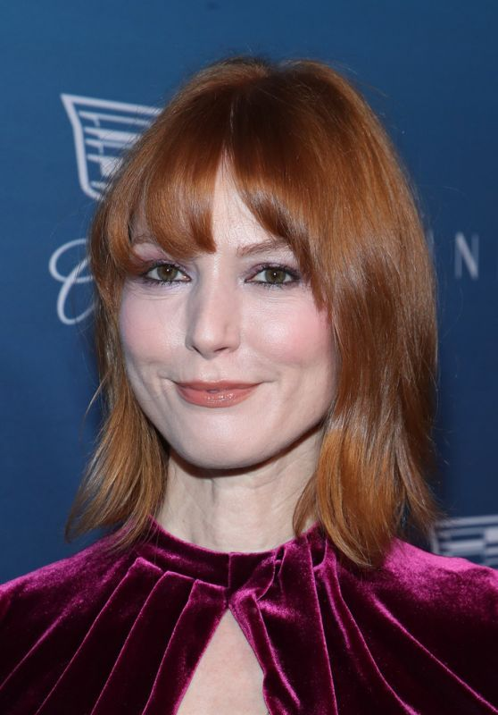 "Alicia Witt – The Art of Elysium's 12th Annual ""Heaven"" Gala"