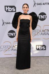 Alison Brie – 2019 SAG Awards