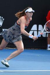 Alize Cornet – Australian Open 01/15/2019