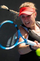 Amanda Anisimova – Australian Open 01/14/2019