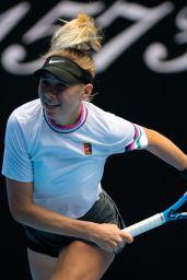 Amanda Anisimova – Australian Open 01/20/2019