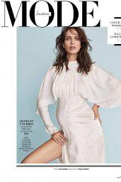 Amanda Wellsh - Madame Figaro 01/25/2019