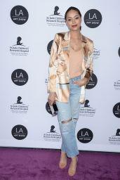 Amber Stevens West – LA Art Show 2019
