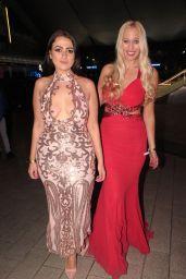 Amel Rashedi – National Television Awards 2019