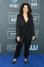America Ferrera – 2019 Critics' Choice Awards