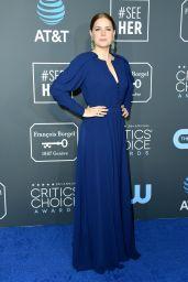 Amy Adams – 2019 Critics' Choice Awards