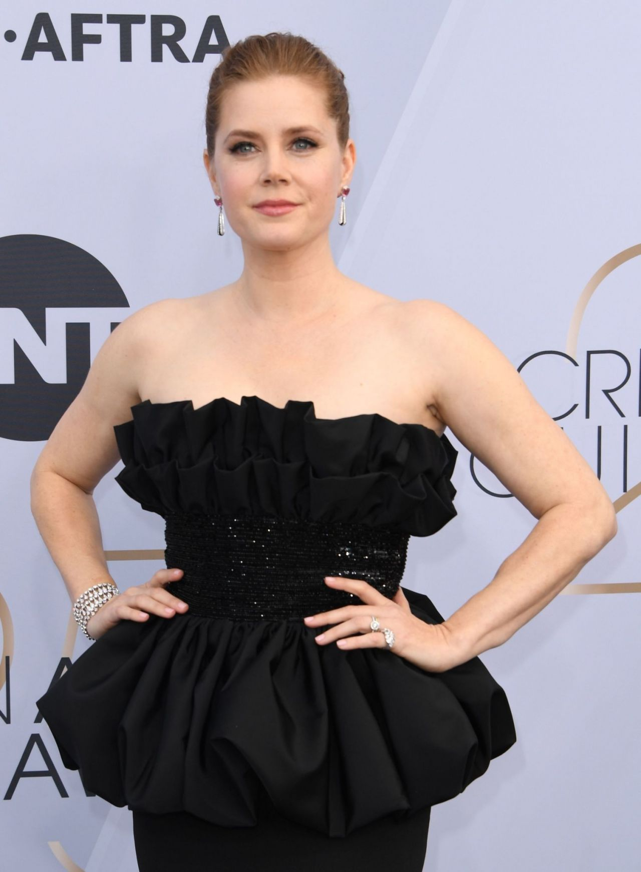 Amy Adams 2019 Sag Awards