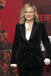 "Amy Poehler - ""Russian Doll"" Premiere in New York"