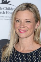 Amy Smart – LA Art Show Opening Night Gala 01/23/2019