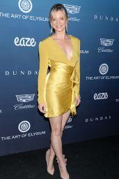 "Amy Smart – The Art of Elysium's 12th Annual ""Heaven"" Gala"