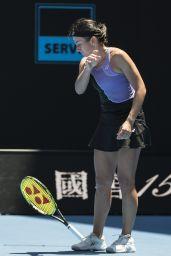 Anastasija Sevastova – Australian Open 01/21/2019