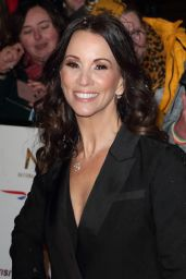 Andrea McLean – National Television Awards 2019