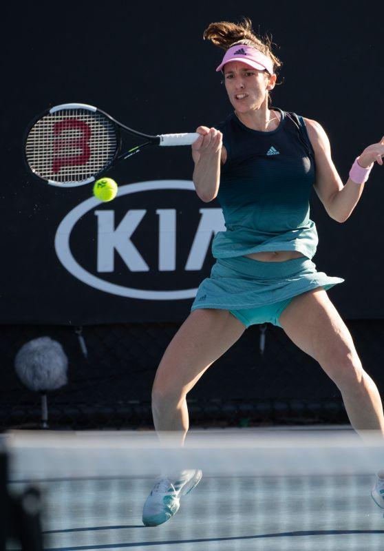 Andrea Petkovic – Australian Open 01/14/2019