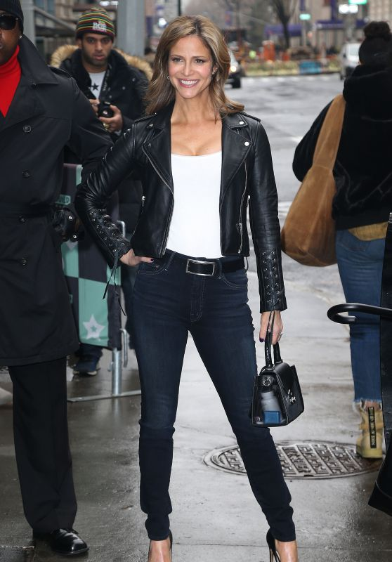 Andrea Savage Urban Style 01/08/2019