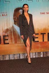 """Angela Sarafyan – """"True Detective"""" Season 3 Premiere in LA"""