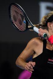 Angelique Kerber – 2019 Sydney International Tennis 01/10/2019