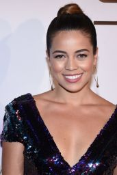 """Angelique Rivera – """"Anthem of a Teenage Prophet"""" Premiere in Hollywood"""