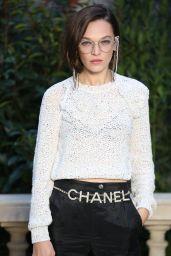 Anna Brewster – Chanel Show in Paris 01/22/2019
