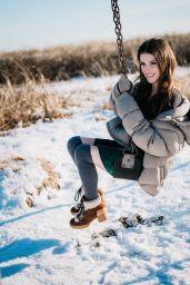 Anna Kendrick - Personal PIcs 01/11/2019