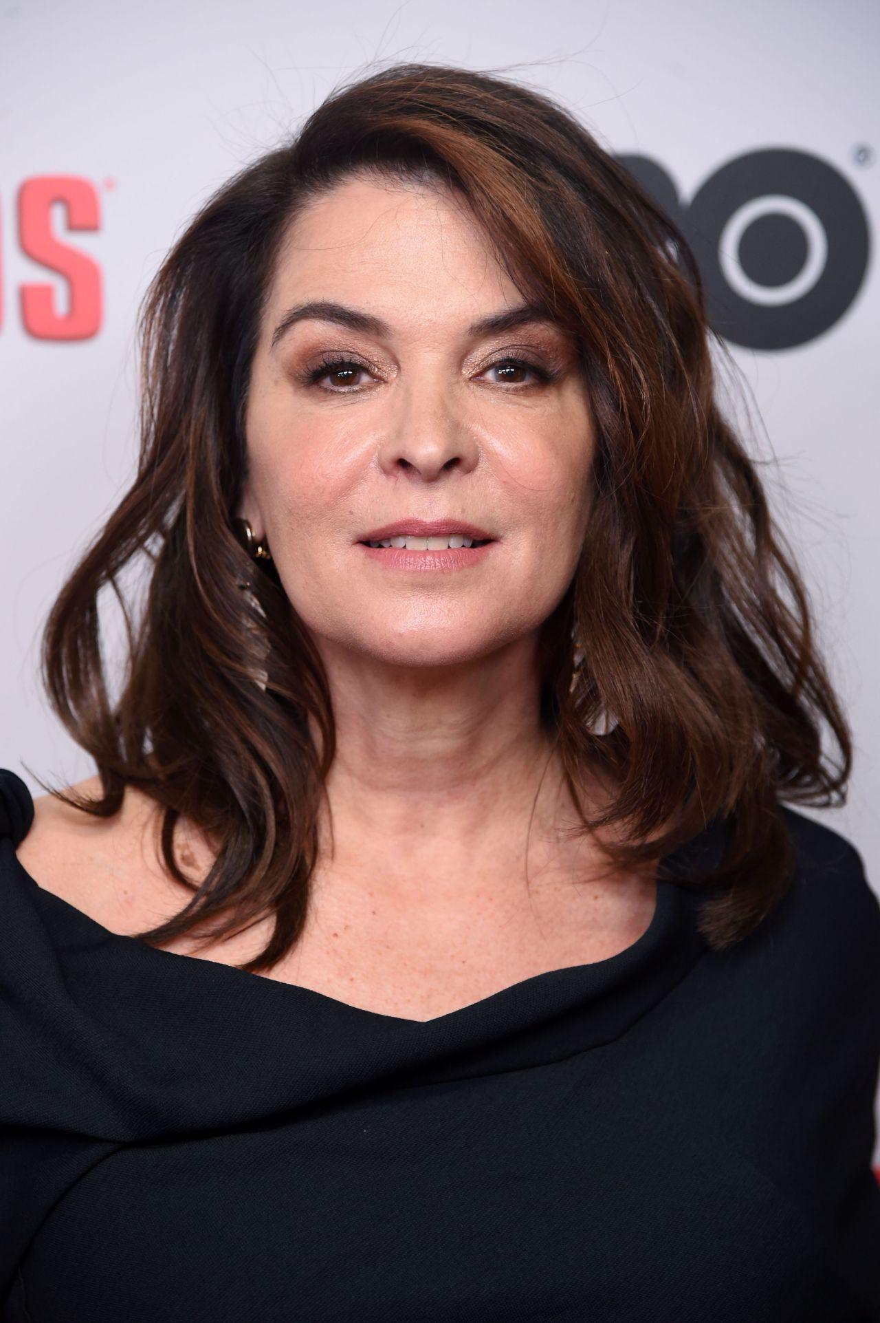 Annabella Sciorra – The Sopranos 20th Anniversary Panel ...