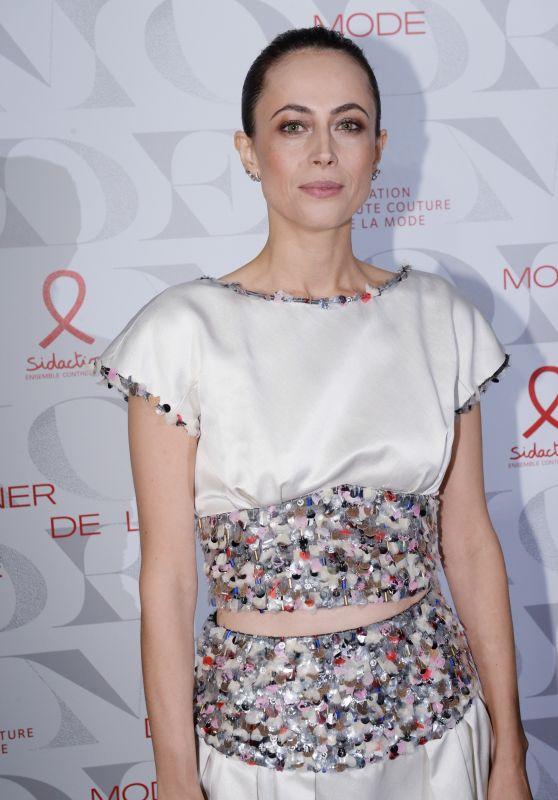 """Anne Berest – """"Diner De La Mode"""" at Paris Fashion Week 01/24/2019"""