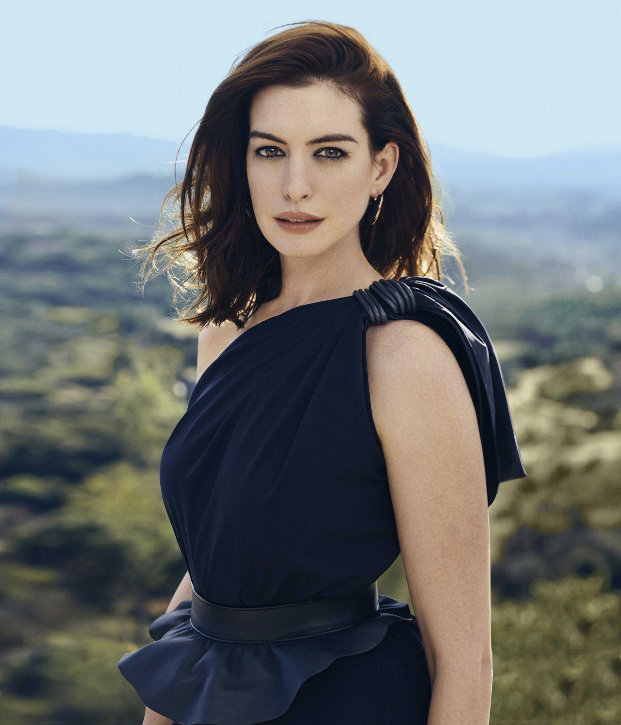 2019 Anne Hathaway nude photos 2019