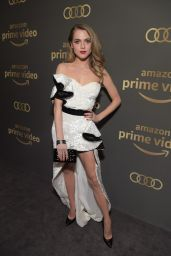 Anne Winters – Amazon Prime Video's Golden Globe 2019 Awards After Party