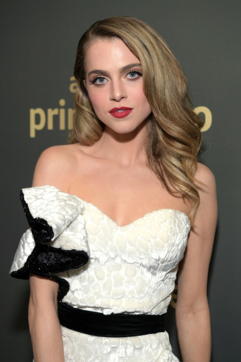 2019 Anne Winters nude photos 2019