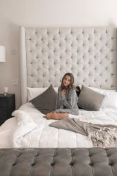 Annie LeBlanc - Personal Pics 01/24/2019