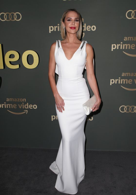Arielle Kebbel – Amazon Prime Video's Golden Globe 2019 Awards After Party