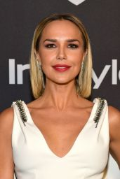 Arielle Kebbel – InStyle and Warner Bros Golden Globe 2019 After Party