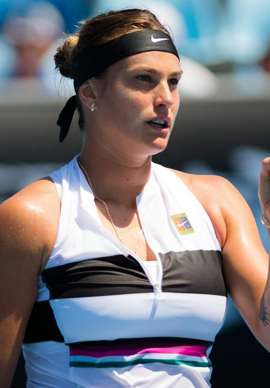Aryna Sabalenka – Australian Open 01/14/2019