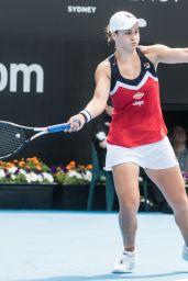Ashleigh Barty – 2019 Sydney International Tennis 01/09/2019